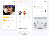 Join app