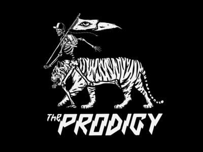 The Prodigy, Merchandise Design