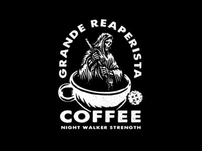 The Grande Reaperista