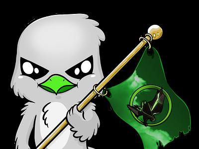 Knitehawk Army design