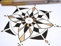 Mandala a Day #2