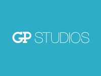 GP Studios - Logo Design