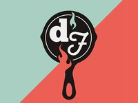 TDF - Logo Alternate & Brand refresh