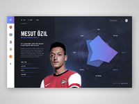 Player stats full