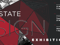 Design Exhibition Poster