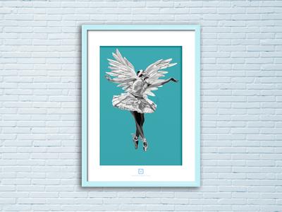 Swan Song - Frame