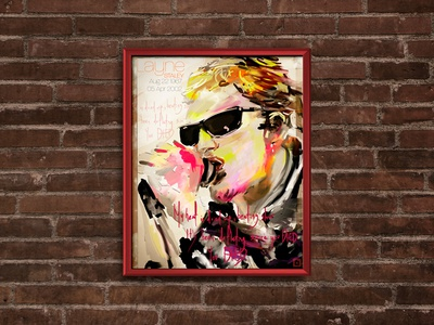 Layne Staley Day