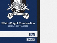 White Knight Construction