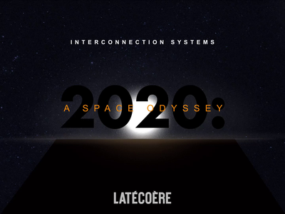 Latécoère - Interconnection Systems - Convention