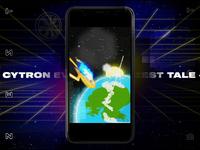 CYTRON EVOLUTION - A ZEST GAME by DOT