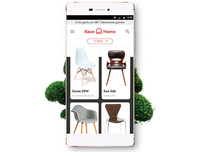 chairs online shop