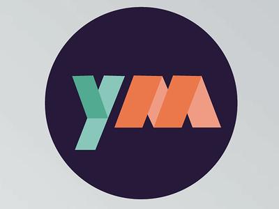 Digital logo YouMedia
