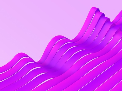 Wavy Striped Surface Backgrounds wavy stripes graphic design textures striped surface waves wavy 3d cinema 4d graphic backgrounds