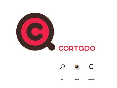Daily UI #005 - Cortado App Icon