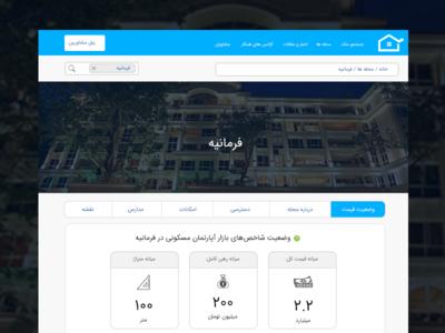 Alounak Web Design