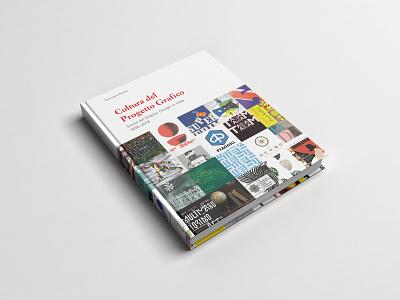 Cultura del Progetto Grafico visual graphic made in italy art book art layout grid editorial design graphic  design
