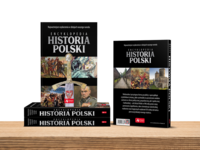 Book Cover - History of Poland