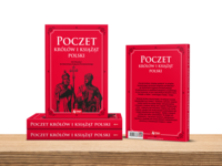 Book Cover - Collection of Polish kings and princes
