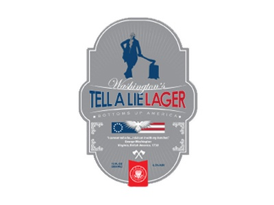 Tell a Lie Lager