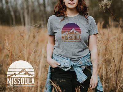 Missoula Mountains Apparel