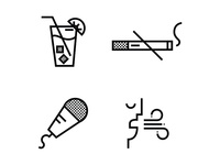 Voice Care Icons