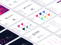 Vectorform Brand Guide