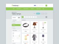 Ledlamp.nl - Product Category