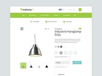 Ledlamp.nl - Product Details