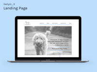 AHWF Landing Page