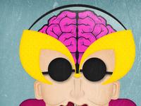 Brain Adams