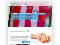 Upgrade - Randall Institute