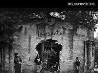 Palosanto album artwork
