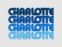 Charlotte Chunky Type