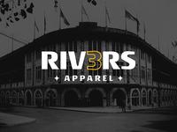 RIV3RS Logo