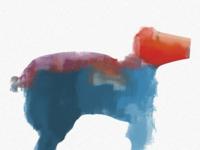 Unfinished Animal