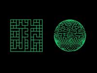 Topography | Maze