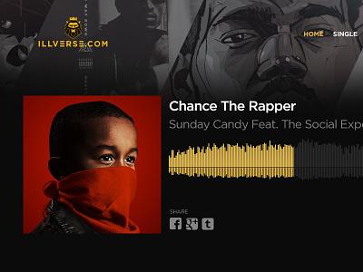 ILLVERSE soul trap hiphop rap sound blog music