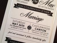 Wedding Invitation wedding invitations wedding invitations invite