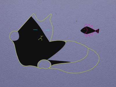 Cat&Fish