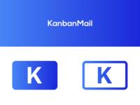 KanbanMail Logo