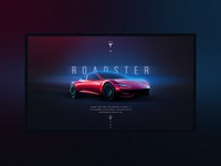 Roadster - home