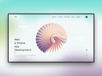 Caramel Software (Concept 3)
