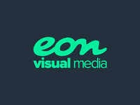 Eon Visual Media Rebrand