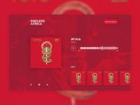 Toto Africa Website Concept