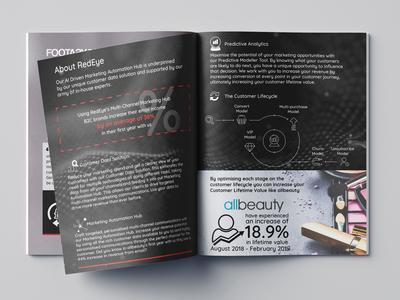 RedEye Predictive Booklet Interior