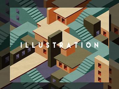 stairs illustration stairs design illustration