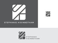 Geometric, Modern logo