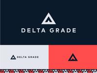 Delta Grade Logo