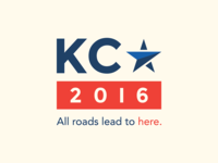 KC 2016 Branding
