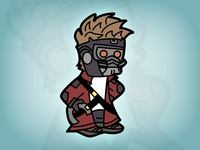 Little Star-Lord